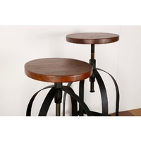 BILLS INDUSTRIAL BAR STOOL