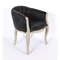 HENRY TRADITIONAL ACCENT CHAIR