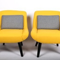DUO LOVE CHAIRS