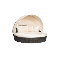 BALEARES OUTDOOR POOLSIDE LOUNGE