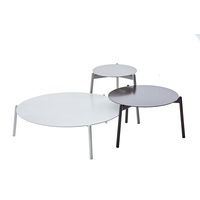 HALO OUTDOOR TABLE RANGE
