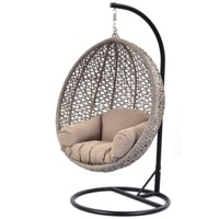 PALM OUTDOOR HANGING CHAIR
