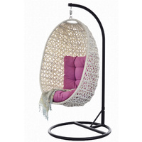 LILY OUTDOOR HANGING CHAIR