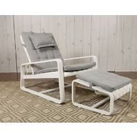 SUNRISE OUTDOOR CHAIR AND STOOL RANGE
