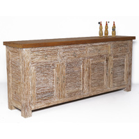 BEACHMERE ISLAND - BENCH OR CABINET RANGE