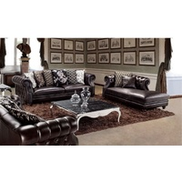 VALENTINO CHESTERFIELD STYLE LOUNGE