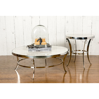 OPAL SIDE AND COFFEE TABLE RANGE