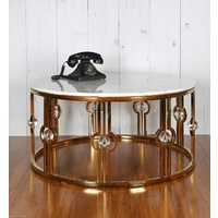 ORB COFFEE AND SIDE TABLE RANGE