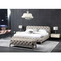 DIMPLE CLASSIC BED RANGE