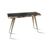 CALCIFIED HALL TABLE RANGE