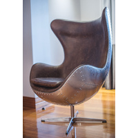 B-52 OCCASIONAL CHAIR