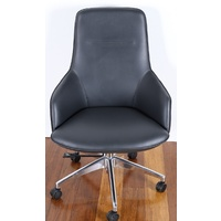 LOUVE OFFICE CHAIR