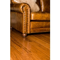 BAMBOO FLOORING - BRUSHED ANTIQUE
