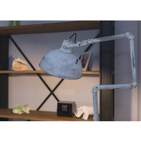 GALVANISED LAMP RANGE