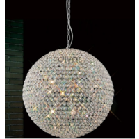 MERCURY CHANDELIER