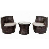 SUVA TUB OUTDOOR SETTING