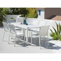 TRACE EXTENSION DINING TABLE RANGE
