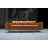 BRUNO MODERN CHESTERFIELD SOFA RANGE