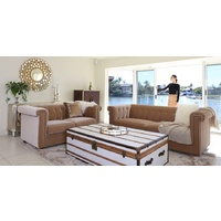 CHELSEA 2 AND 3 SEAT SOFA'S