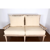 PILLAR 2 SEATER SOFA