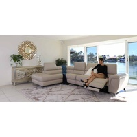 AVA LOUNGE, RECLINER, CHAISE