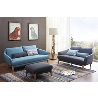 JEWEL SLEEK MODERN SOFA