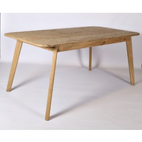 GRAINED DINING TABLE