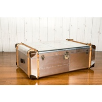 ELEMENT VINTAGE - TRUNK / COFFEE TABLE