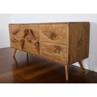 TULIP LEAF CABINET - CHEST RANGE