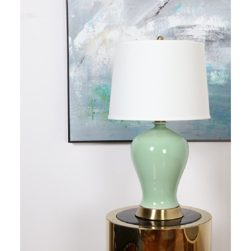 MINT TABLE LAMP